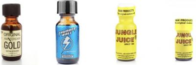Where to buy poppers in UK